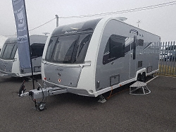 Buccaneer Cruiser 2019 caravan photo