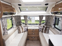 Swift Elegance 580 2016 caravan photo